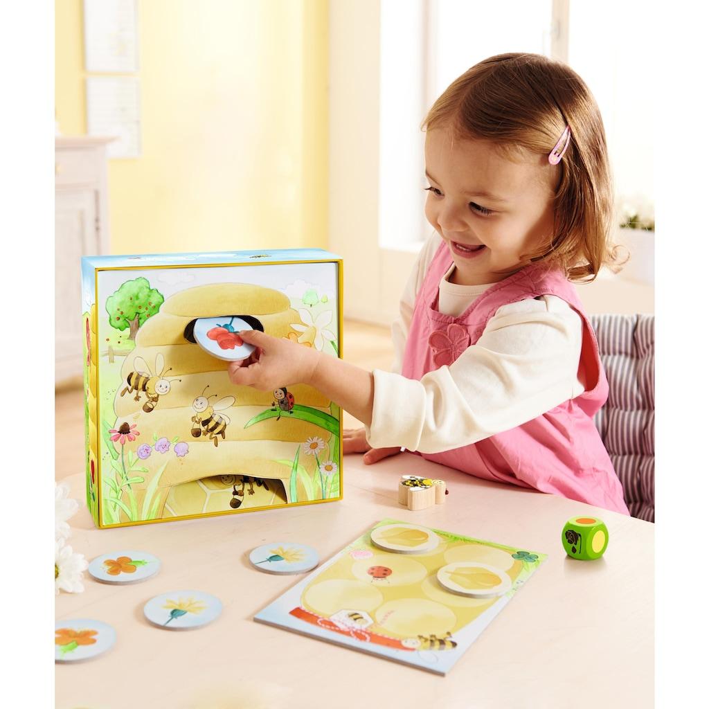 Haba Spiel »Meine ersten Spiele - Hanni Honigbiene«, Made in Germany