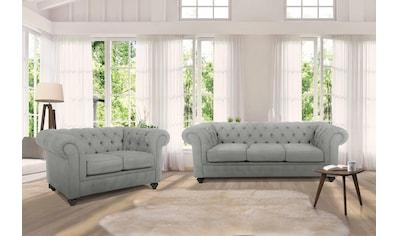 Home affaire Sitzgruppe »Duc« kaufen