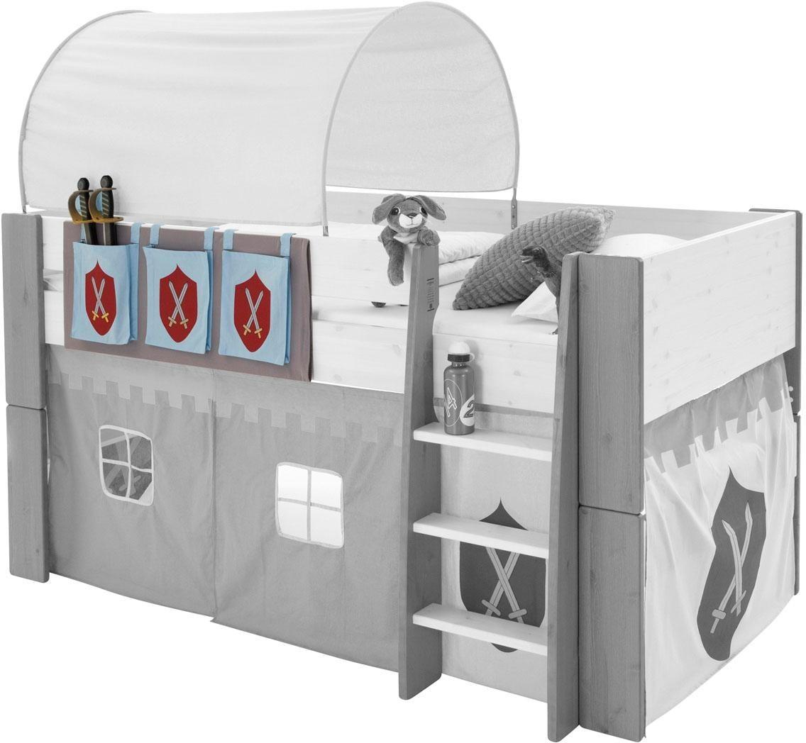 STEENS Spieltunnel FOR KIDS, blau