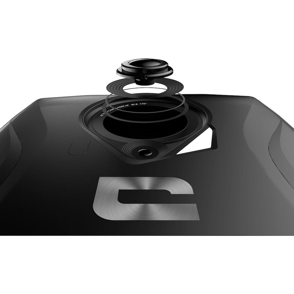 "CROSSCALL Smartphone »TREKKER-X4«, (13,97 cm/5,5 "" 64 GB Speicherplatz, 1 MP Kamera)"