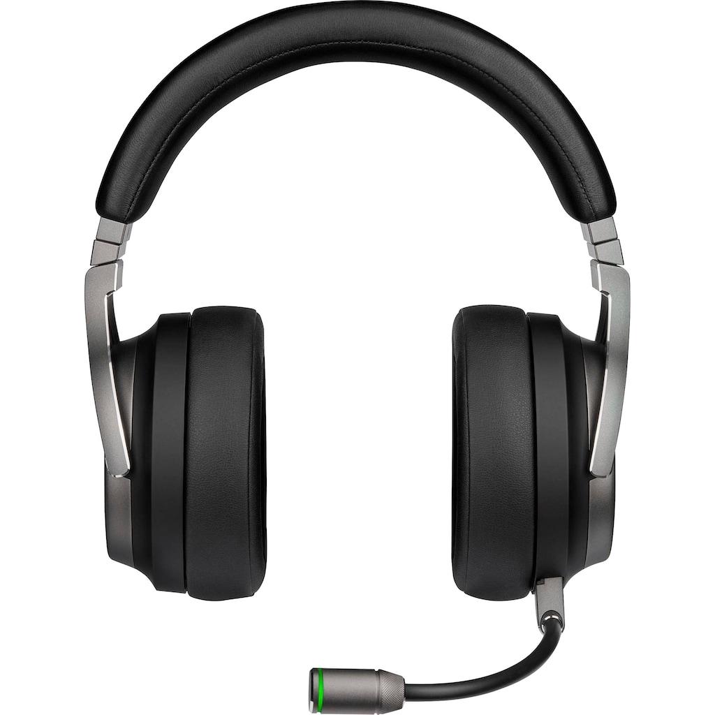 Corsair PC-Headset »Virtuoso SE«, Mikrofon abnehmbar