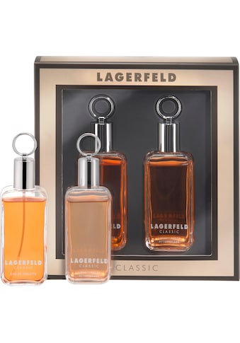 "LAGERFELD Duft - Set ""Classic"" kaufen"