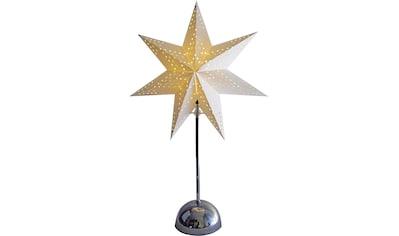STAR TRADING,Tischleuchte»Stern«, kaufen