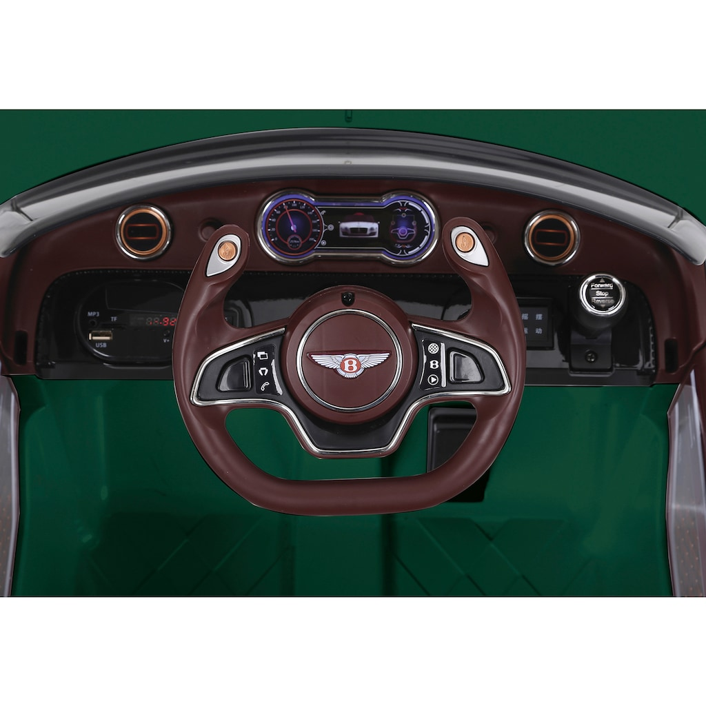Jamara Elektro-Kinderauto »Bentley EXP12«, ab 3 Jahren, bis 30 kg