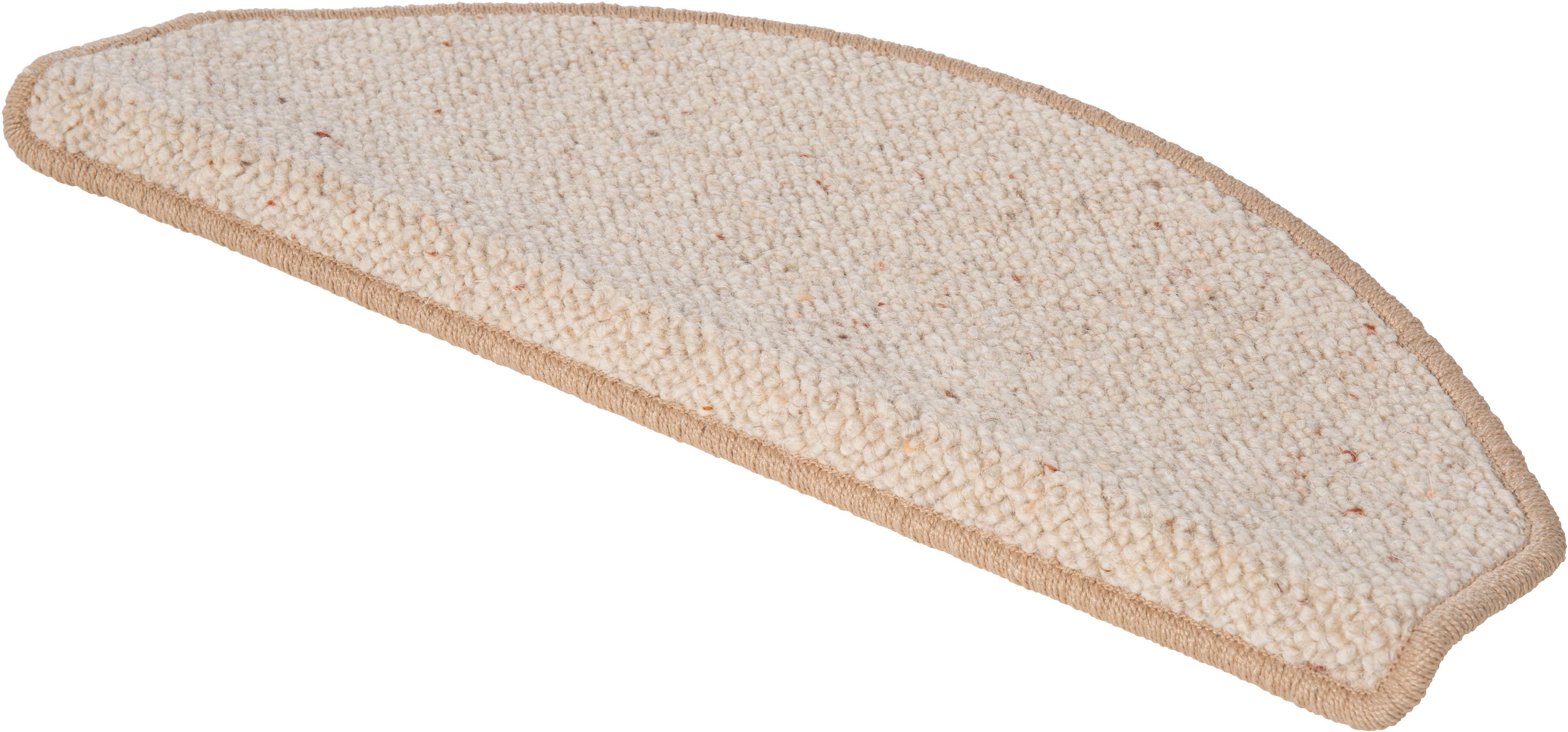 Stufenmatte Sheffield LUXOR living stufenförmig Höhe 5 mm maschinell getuftet