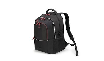 DICOTA Backpack Plus SPIN 14 - 15.6 »Mit Befestigungsschlaufe für Fahrrad - LEDs« kaufen
