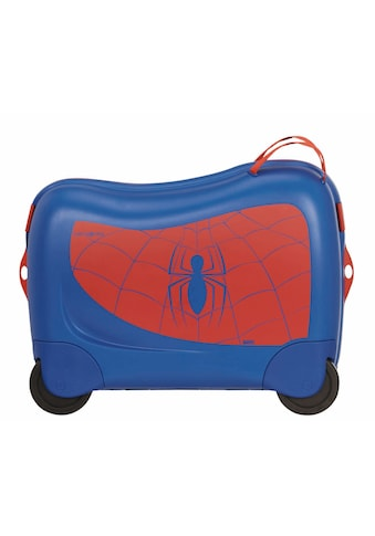 Samsonite Kinderkoffer »Dream Rider Disney, Spider-Man«, 4 Rollen kaufen