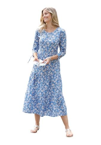 Inspirationen Druckkleid »Druck-Kleid« kaufen