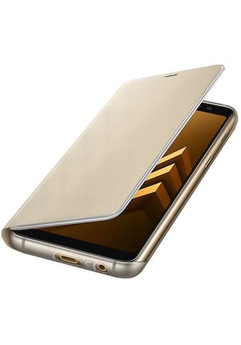 Samsung Handytasche »Neon Flip Cover EF - FA530 für Galaxy A8« kaufen