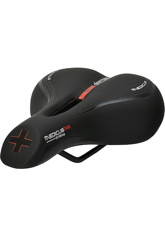 Büchel Fahrradsattel »Twin Medicus 2.0 Trekking Damen« kaufen