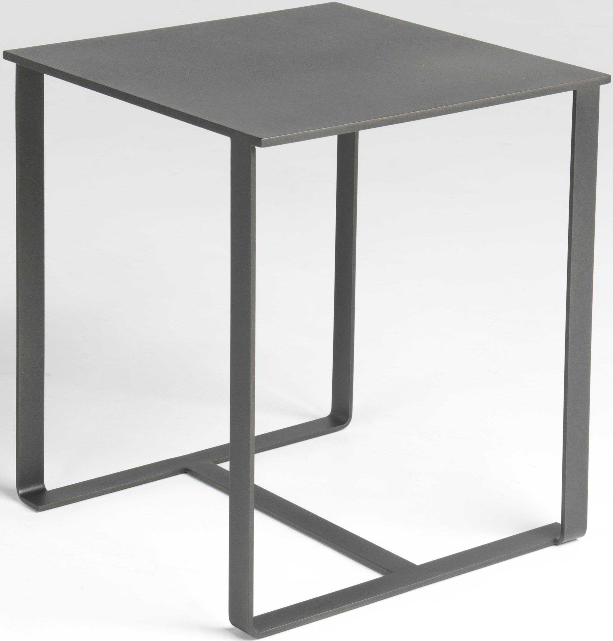 bert plantagie Beistelltisch CLYDE Wohnen/Möbel/Tische/Beistelltische