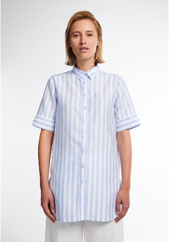Eterna Kurzarmbluse »MODERN CLASSIC«, Hemdbluse kaufen