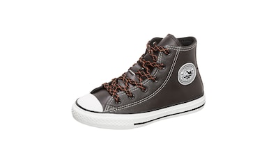 Converse Sneaker »Chuck Taylor All Star Tumbled Leather« kaufen