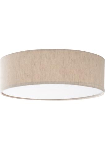 Nino Leuchten LED Deckenleuchte »Lee«, E27, 1 St., Neutralweiß, inkl. 3x E27 Leuchtmittel kaufen