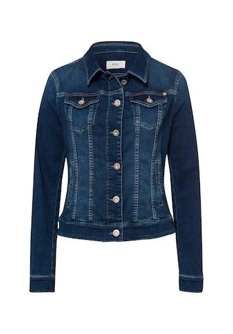 Brax Jeansjacke »Style Miami« kaufen
