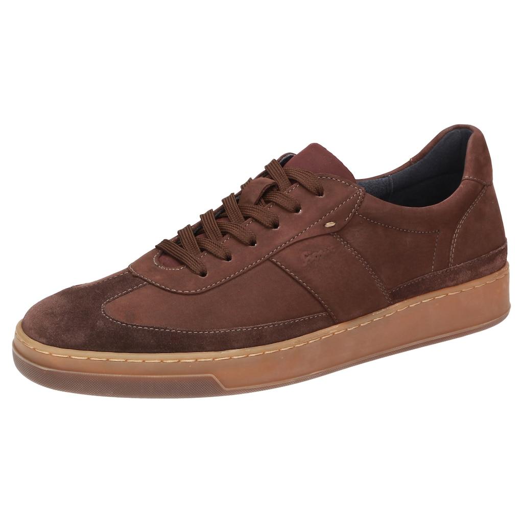 SIOUX Sneaker »Horvig-702«