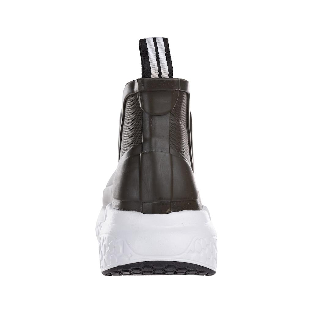 MOLS Gummistiefel »HAUGLAND LOW CUT SNEAKER«, mit hochwertigem Naturkautschuk