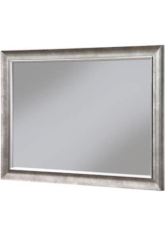 WELLTIME Badspiegel »Mira«, Spiegel silberfarben, 100 x 70 cm kaufen