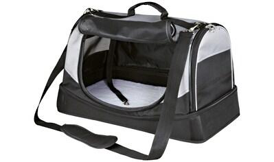 TRIXIE Tiertransporttasche »Holly«, bis 15 kg, BxTxH: 30x50x30 cm kaufen
