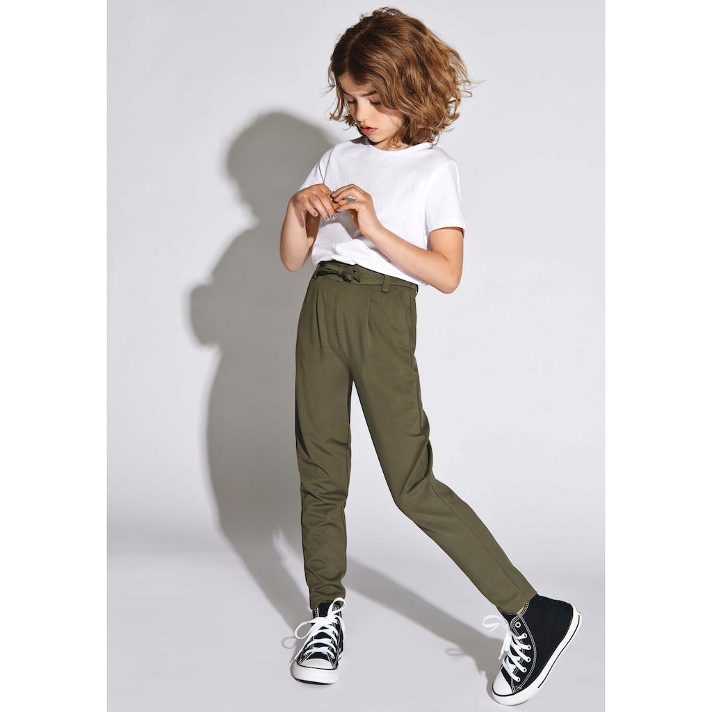 KIDS ONLY Schlupfhose »KONPOPTRASH«