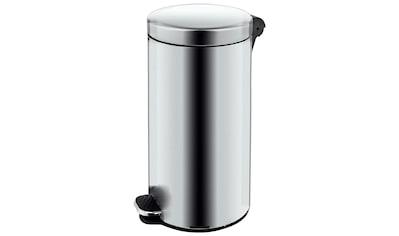 ADOB Mülleimer »Abfallbehälter«, 30 L Edelstahl mit herausnehmbarem Inneneimer kaufen