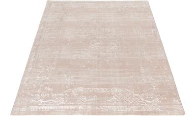 Sehrazat Läufer »Lara 800«, rechteckig, 10 mm Höhe kaufen