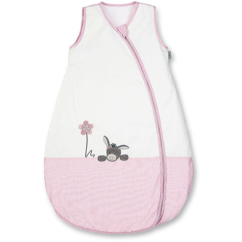 Sterntaler® Babyschlafsack »Emmi Girl«, (1 tlg.)