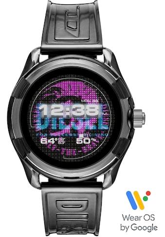DIESEL ON FADELITE, DZT2018 Smartwatch (Wear OS by Google) kaufen