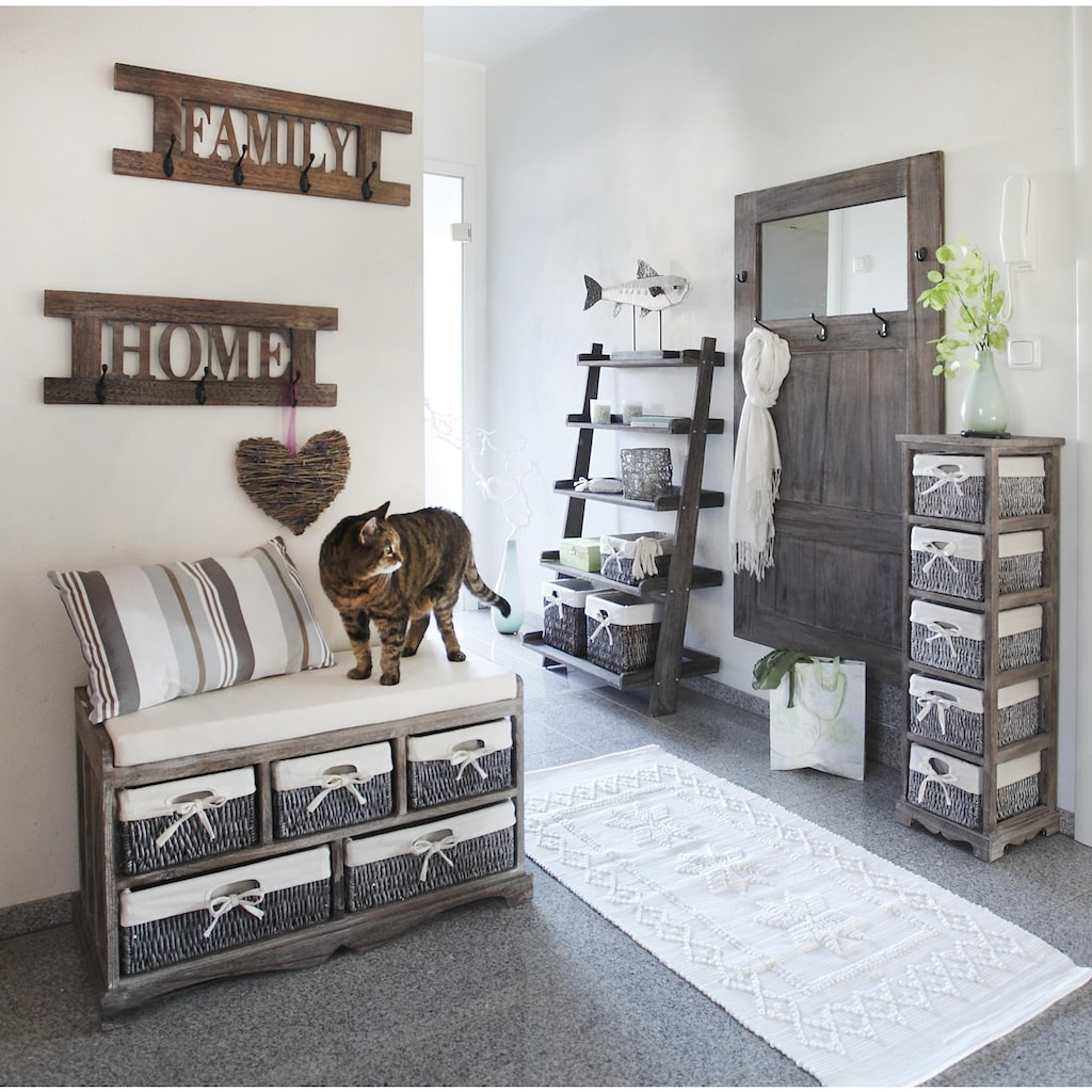 Home affaire Standregal »Used Look«