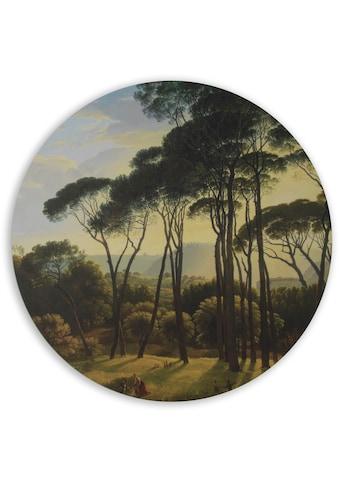 Art for the home Leinwandbild »Italienische Landschaft«, (1 St.) kaufen