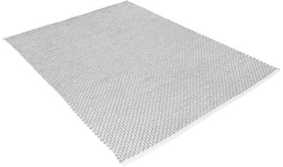 Teppich, »Skive«, LUXOR living, rechteckig, Höhe 10 mm, maschinell gewebt kaufen
