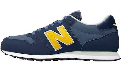 New Balance Sneaker »GM500« kaufen