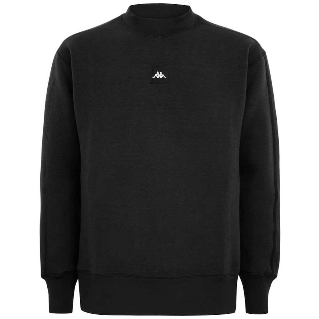 Kappa Sweatshirt »AUTHENTIC BARIN«, aus der Kappa JPN Kollektion<br />