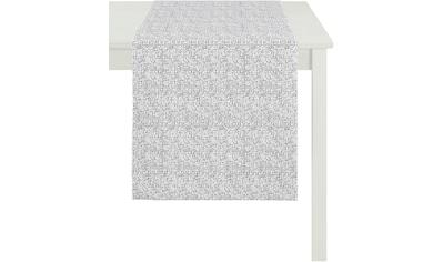APELT Tischläufer »3948 OUTDOOR, Jacquard« kaufen