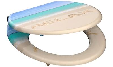 SCHÜTTE WC - Sitz »Relax« kaufen