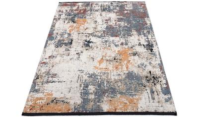 OCI DIE TEPPICHMARKE Teppich »BRILLIANCE CASPI«, rechteckig, 8 mm Höhe, Wohnzimmer kaufen