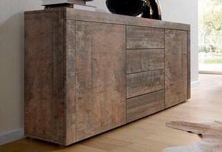 sideboard auf raten kaufen im baur shop sideboard per. Black Bedroom Furniture Sets. Home Design Ideas