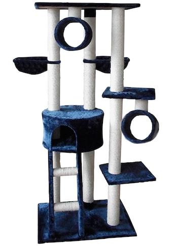SILVIO design Kratzbaum »Merlin«, hoch, BxTxH: 80x50x168 cm kaufen