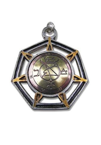 Adelia´s Amulett »Mittelalterliches Magisches Amulett von Briar«, Raphael Engel des... kaufen