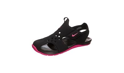 Nike Sportswear Badesandale »Sunray Protect 2« kaufen