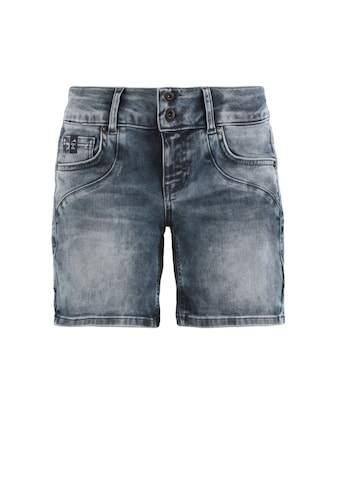 Miracle of Denim Jeansshorts »kurze Hose«, Serena kaufen