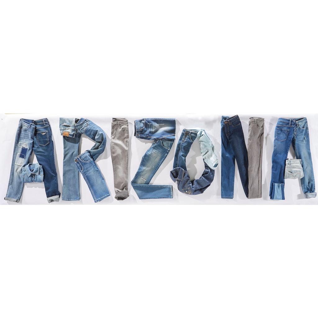 Arizona Skinny-fit-Jeans »Shaping«, High Waist