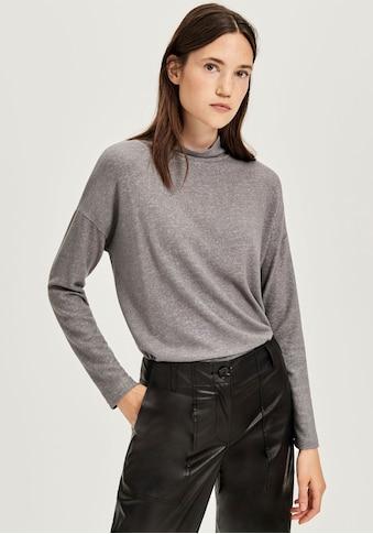 OPUS Langarmshirt »Sokole« kaufen