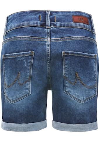 LTB Jeansshorts »BECKY X« kaufen