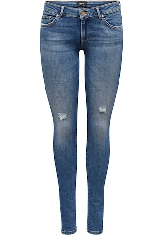 Only Skinny-fit-Jeans »ONLCORAL LIFE« kaufen