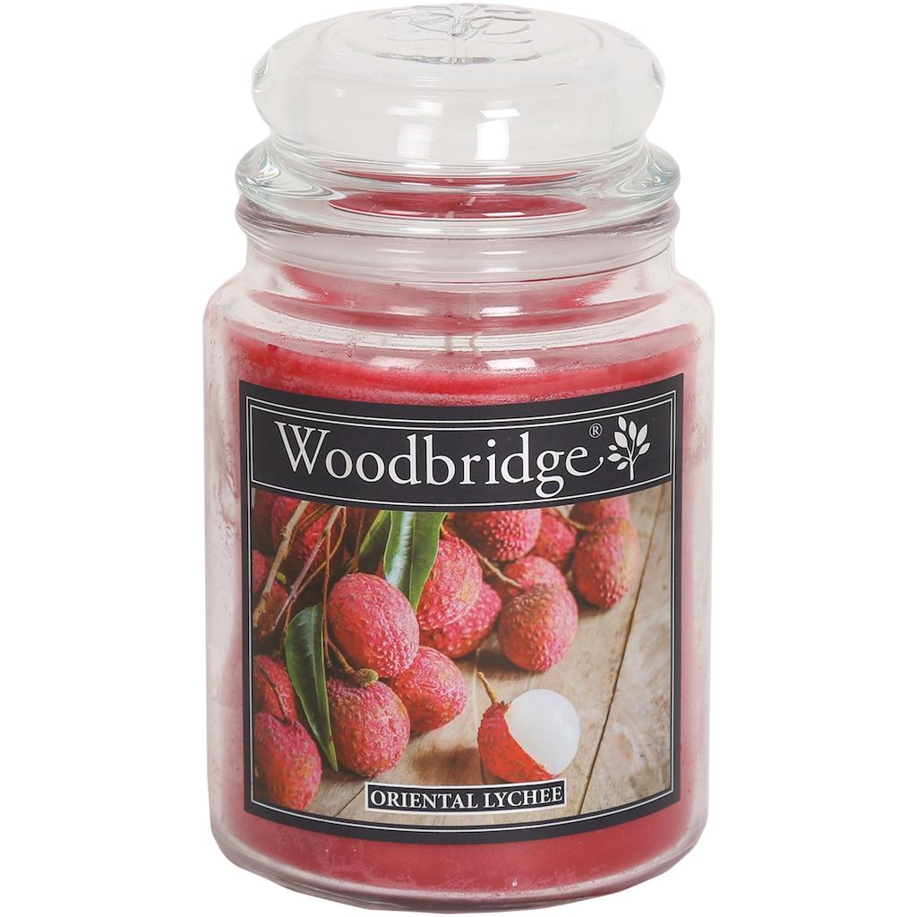 Woodbridge Duftkerze »Oriental Lychee«