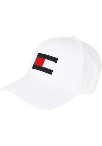TOMMY HILFIGER Baseball Cap, BIG FLAG CAP kaufen