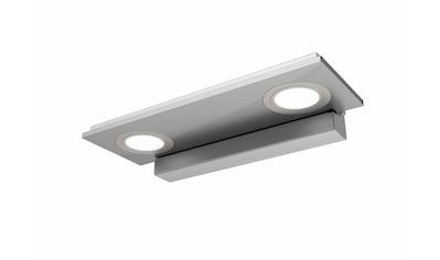 EVOTEC LED Wandleuchte »PANO«, LED-Board, Warmweiß kaufen