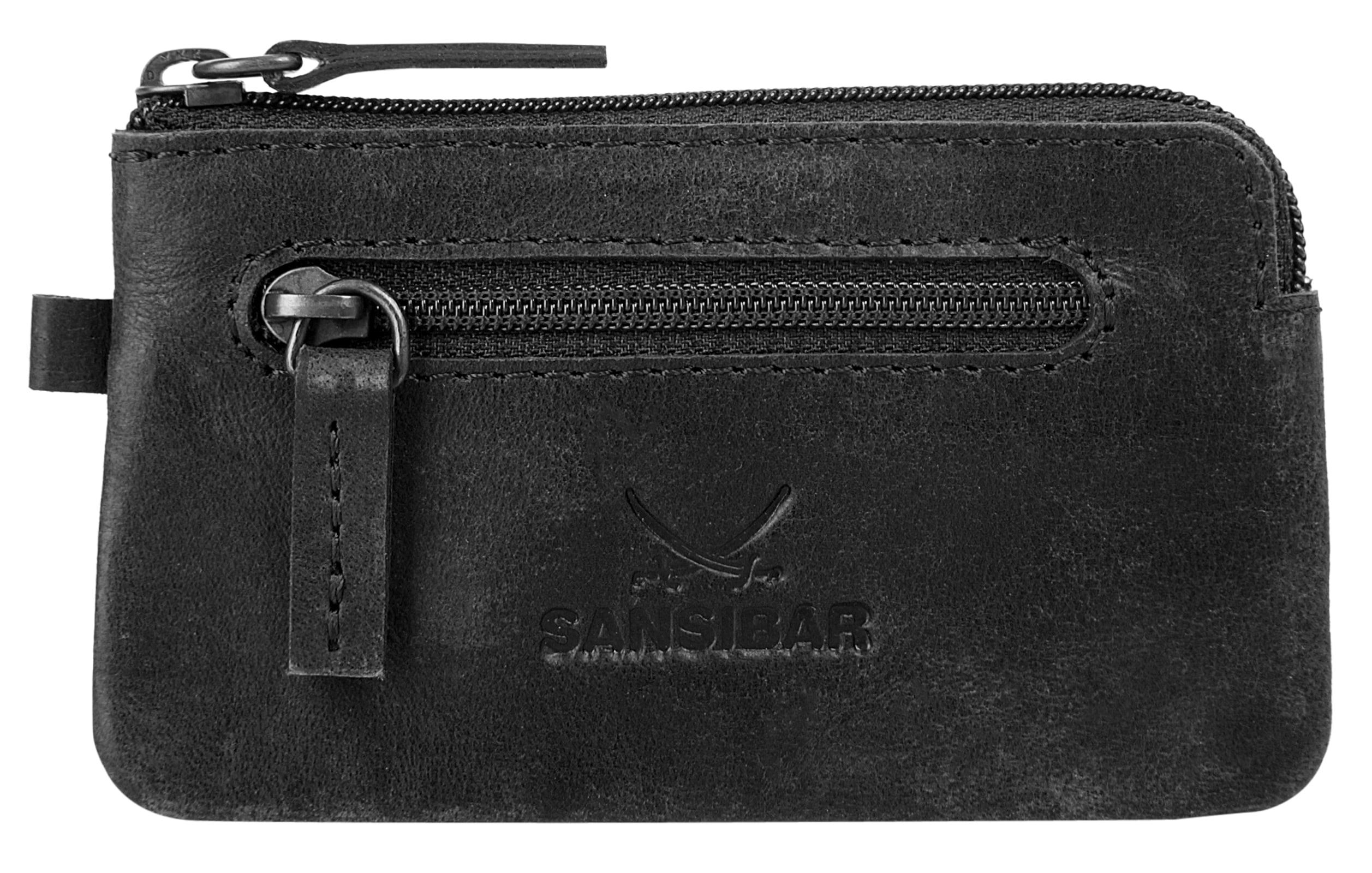 Sansibar Schlüsseltasche Damenmode/Schmuck & Accessoires/Taschen/Schlüsseltaschen