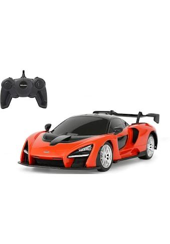 """Jamara RC - Auto """"McLaren Senna 1:24, orange  -  2,4 GHz"""" kaufen"""